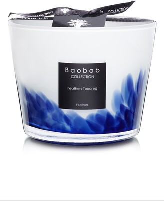 Baobab Collection Feathers Touareg Candle