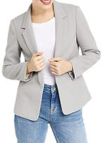 Oasis Tailored Event Jacket, Mid Grey