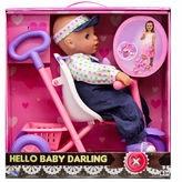Asstd National Brand 2-pc. Doll Accessory
