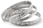 Penningtons Set of 3 Bangle Bracelets