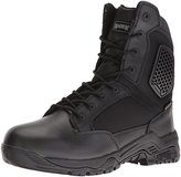 "Magnum Men's Strike Force 8"" Side Zip Waterproof Military and Tactical Boot"