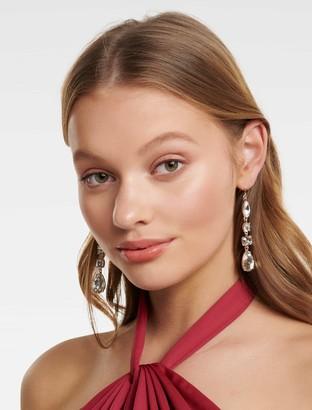 Ever New Lorraine Crystal Drop Earrings