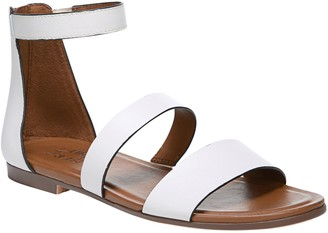 Naturalizer Ankle-Strap Leather Sandals - Tish