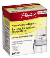 Playtex Standard Disposable Bottle Liners 4-Ounce/118ml
