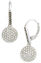 Judith Jack Women's Round Drop Earrings