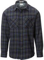 Matix Clothing Company Portland Flannel Shirt