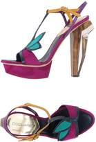 DSQUARED2 Sandals