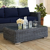 Modway Summon Outdoor Patio Coffee Table