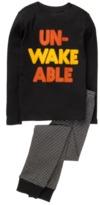 Crazy 8 Unwakeable 2-Piece Pajama Set