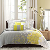 JCPenney Madison Park Lola Modern 6-pc. Quilt Set