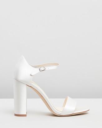 Panache Bridal Shoes Emily Heels