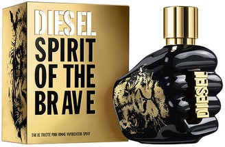 Diesel Spirit Of The Brave Cologne - Eau De Toilette
