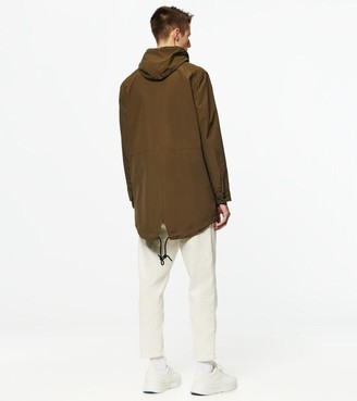 Marc New York   Final Sale Boone Water Resistant Anorak