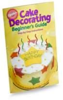 Wilton Cake Decorating Beginner's Guide Book