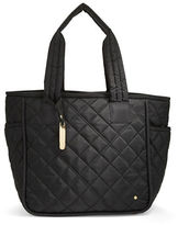 Le Sport Sac Claudia Quilted Tote