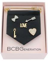 BCBGeneration For Pins Sake Love Bracelet Charm