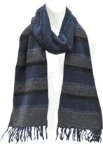 Gerard Darel Fringed scarf 20x200 cm