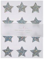 Meri Meri Star Stickers - Set of 10