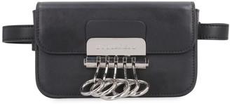 DSQUARED2 Key Leather Belt Bag