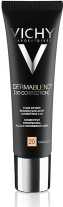 Vichy Dermablend 3D Correction 30Ml Vanilla 20