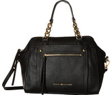 Tommy Hilfiger Tessa - Convertible Dome Satchel