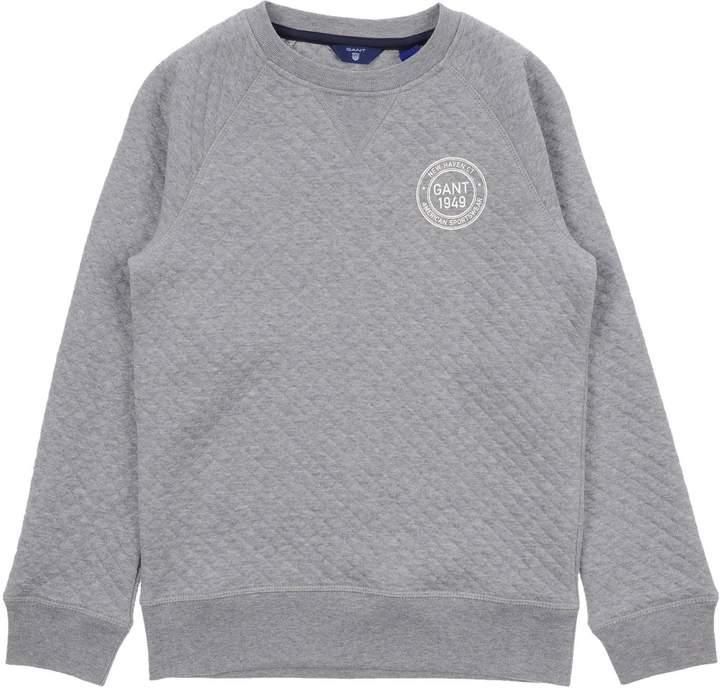 Gant Sweatshirts - Item 37935725