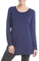 Karen Kane Women's Drape Back Long Sleeve Top