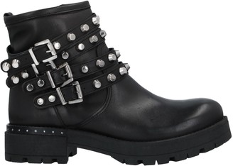 ChocolA Ankle boots