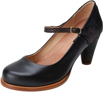 Neosens Women's S930 Fantasy-Restored Skin BEBA Closed Toe Heels