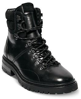 AllSaints Men's Jaxx Lace Up Boots
