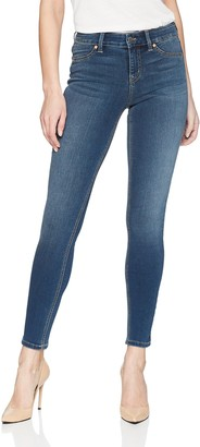 Level 99 Women's Janice Mid Rise Skinny