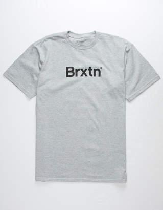 Brixton Gate Mens T-Shirt