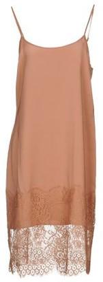 Twin-Set SCEE by TWINSET Knee-length dress