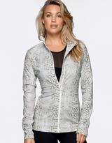 Lorna Jane Primitive Excel Zip-Through Jacket