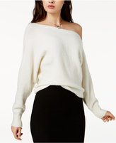 GUESS Catrina Off-The-Shoulder Sweater