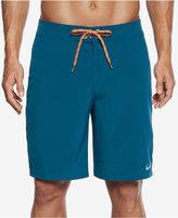 Nike Men's Color Surge Stretch Swim Trunks