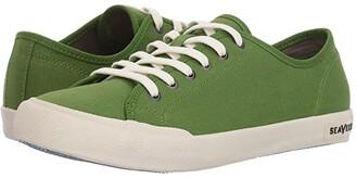SeaVees Monterey Sneaker Standard (Cactus) Women's Shoes
