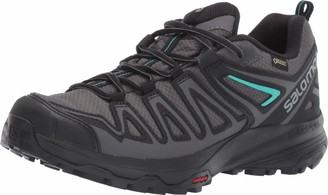 Salomon Women's X Crest Gore-TEX Hiking Shoes