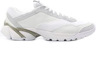 Premiata Mesh Upper Sneakers