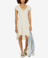 Denim & Supply Ralph Lauren Floral-Print Fit & Flare Dress