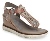 OTBT Women's Excursion Wedge Sandal