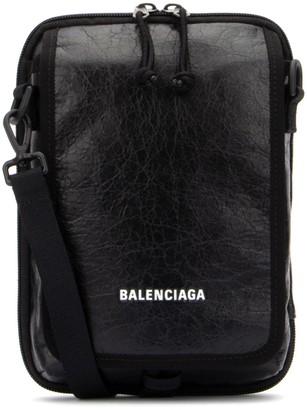 Balenciaga Explorer Medium Crossbody Bag