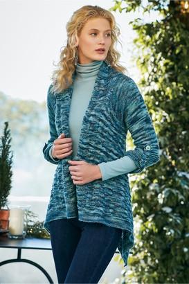 Women Zadie Sweater Topper