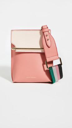 Strathberry Stylist Crossbody Bag