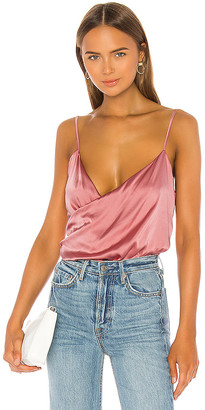 CAMI NYC The Danny Top
