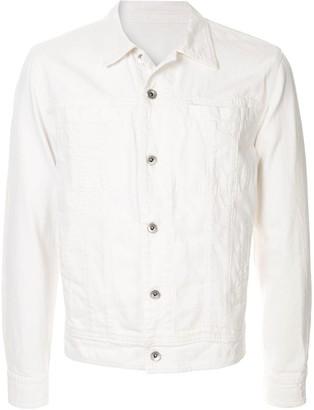 Venroy Japanese denim jacket