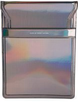 Marc by Marc Jacobs 'Crystal Clear' tablet case - women - Polyurethane - One Size