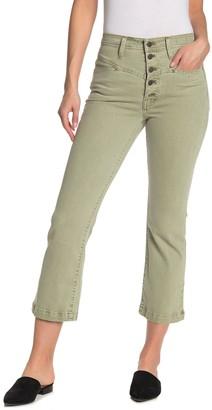 Madewell Novelty Cali Denim Boot Cut Jeans