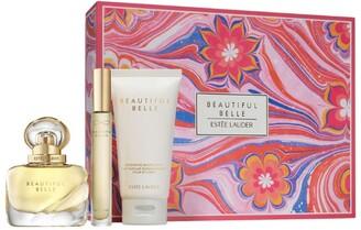 Estee Lauder Beautiful Belle Romantic Promises Fragrance Gift Set (50ml)