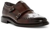 HUGO BOSS Kentok Longwing Monk Strap Loafer